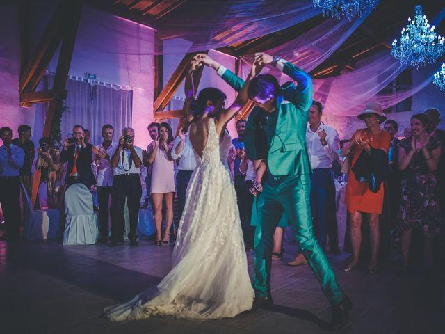 Le mariage de Lucie et Emmanuel à Savigneux, Loire 98