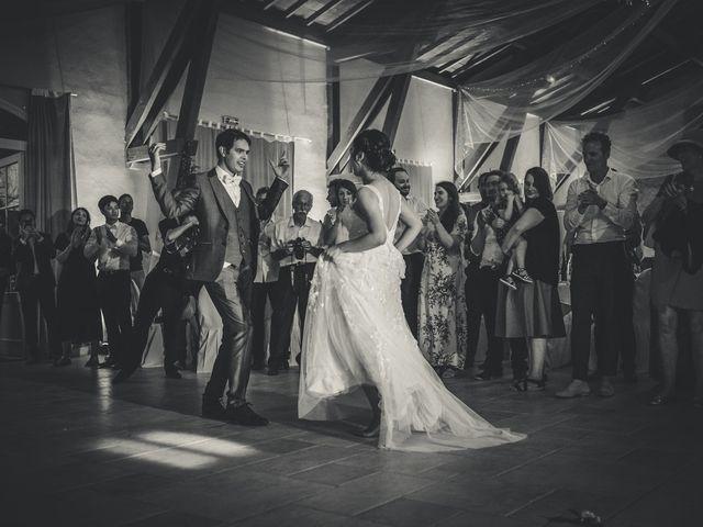 Le mariage de Lucie et Emmanuel à Savigneux, Loire 99