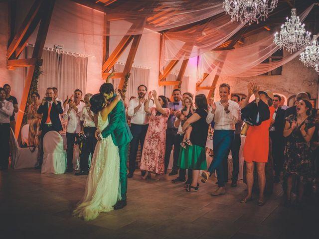 Le mariage de Lucie et Emmanuel à Savigneux, Loire 100