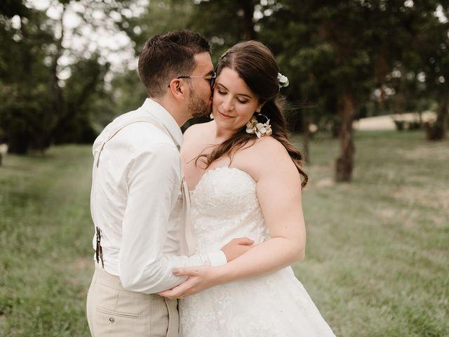 Le mariage de Fiona et Nicolas