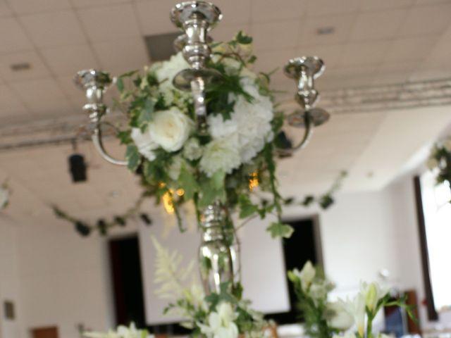 Le mariage de Romain et Amandine à Granges-sur-Vologne, Vosges 22