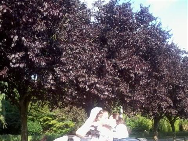 Le mariage de Angélique et Emeline à Thourotte, Oise 3