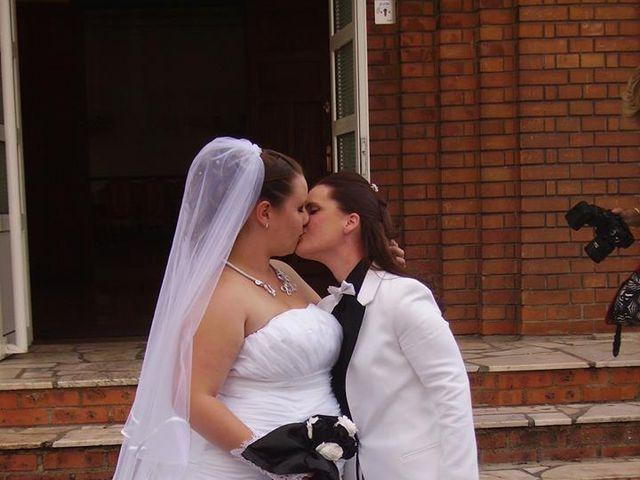 Le mariage de Angélique et Emeline à Thourotte, Oise 1