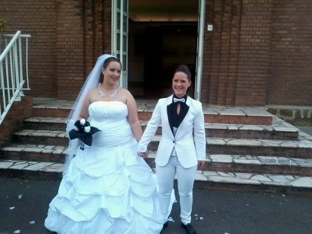 Le mariage de Angélique et Emeline à Thourotte, Oise 2