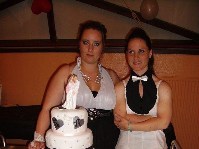 Le mariage de Angélique et Emeline à Thourotte, Oise 11