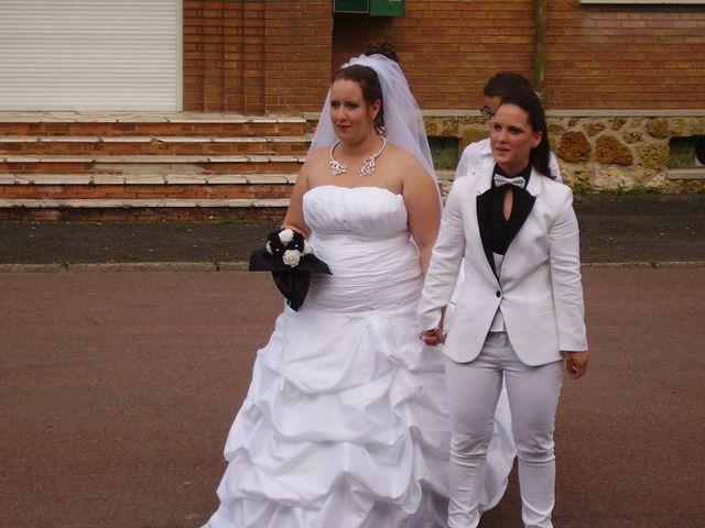 Le mariage de Angélique et Emeline à Thourotte, Oise 12