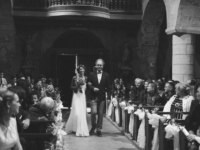 Le mariage de Simon et Géraldine à Froidefontaine, Territoire de Belfort 17