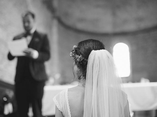Le mariage de Simon et Géraldine à Froidefontaine, Territoire de Belfort 22