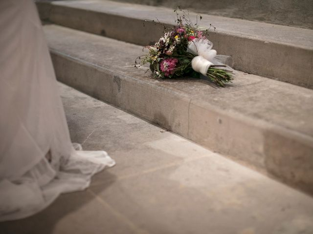 Le mariage de Simon et Géraldine à Froidefontaine, Territoire de Belfort 23