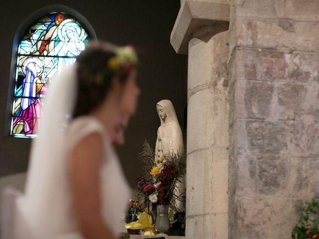 Le mariage de Simon et Géraldine à Froidefontaine, Territoire de Belfort 25