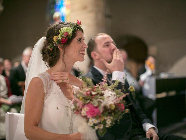 Le mariage de Simon et Géraldine à Froidefontaine, Territoire de Belfort 26