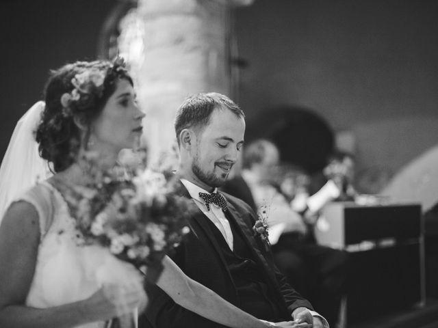 Le mariage de Simon et Géraldine à Froidefontaine, Territoire de Belfort 28