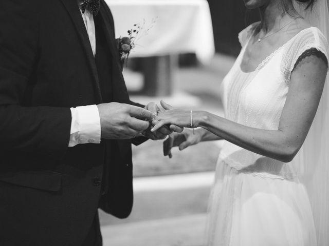 Le mariage de Simon et Géraldine à Froidefontaine, Territoire de Belfort 30