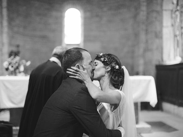 Le mariage de Simon et Géraldine à Froidefontaine, Territoire de Belfort 31