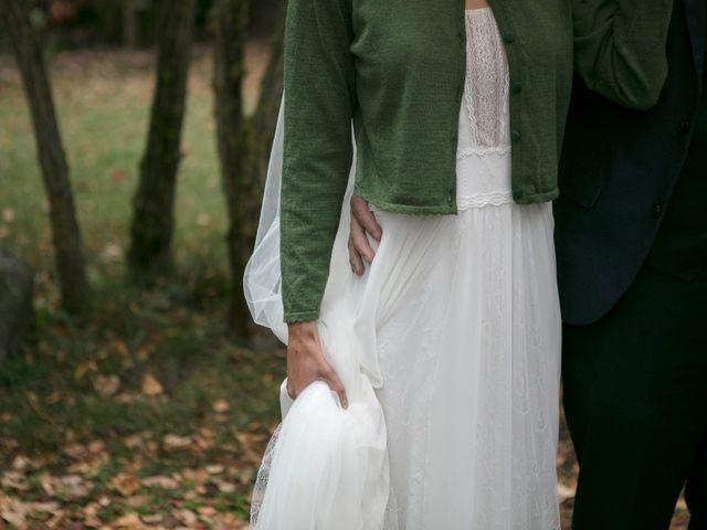 Le mariage de Simon et Géraldine à Froidefontaine, Territoire de Belfort 36