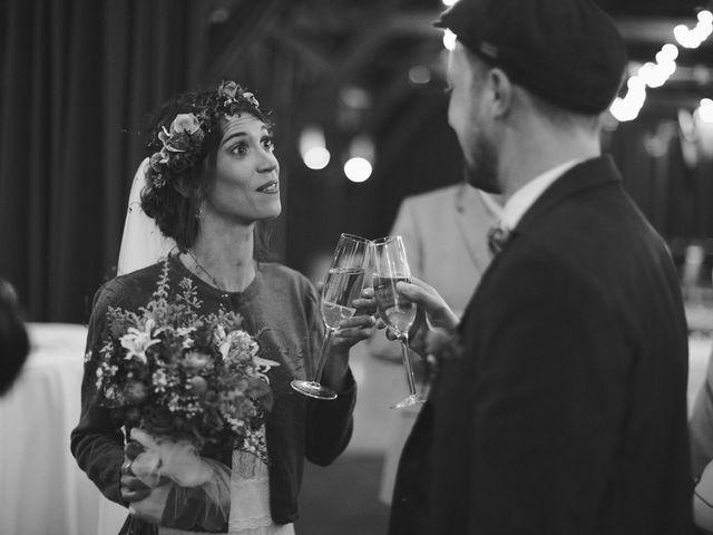 Le mariage de Simon et Géraldine à Froidefontaine, Territoire de Belfort 38