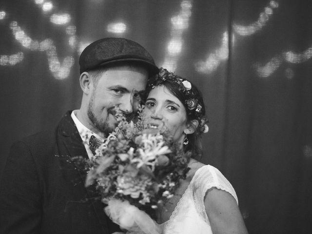 Le mariage de Simon et Géraldine à Froidefontaine, Territoire de Belfort 45