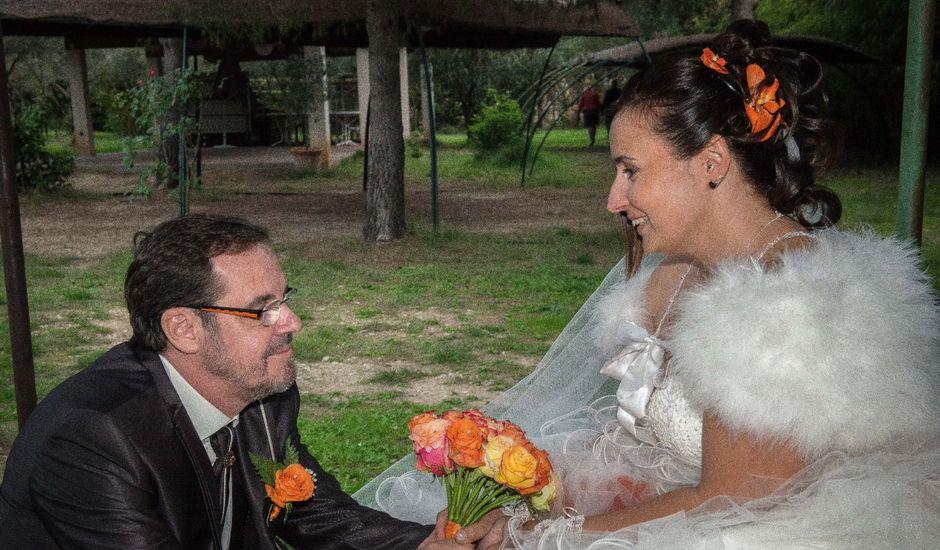 Le mariage de Thierry et Pascale à Entressen, Bouches-du-Rhône