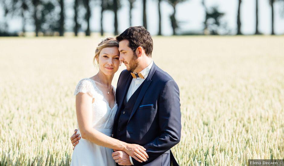 Le mariage de Florian et Victoria à Seynod, Haute-Savoie