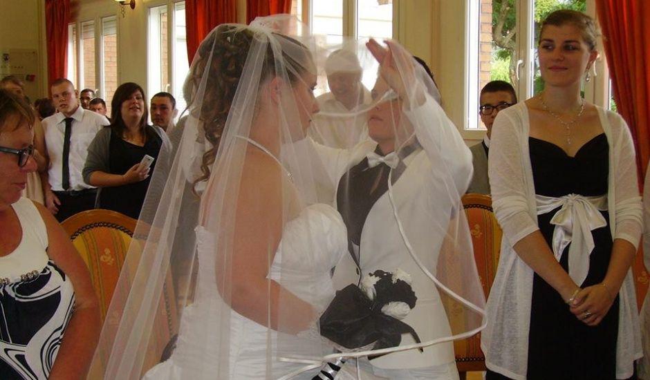 Le mariage de Angélique et Emeline à Thourotte, Oise