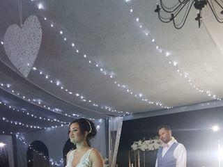 Le mariage de Sarah et Pierre 2