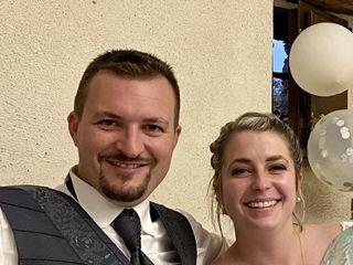Le mariage de Marion et Guillaume