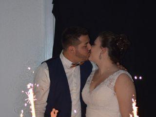 Le mariage de Laura  et Damien 3