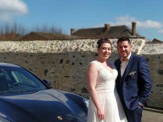 Le mariage de Laura  et Damien