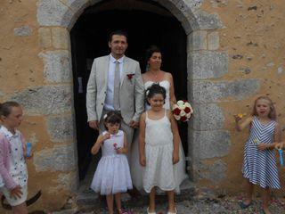 Le mariage de Gwen et Marc