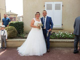 Le mariage de Manon et Bastien 1