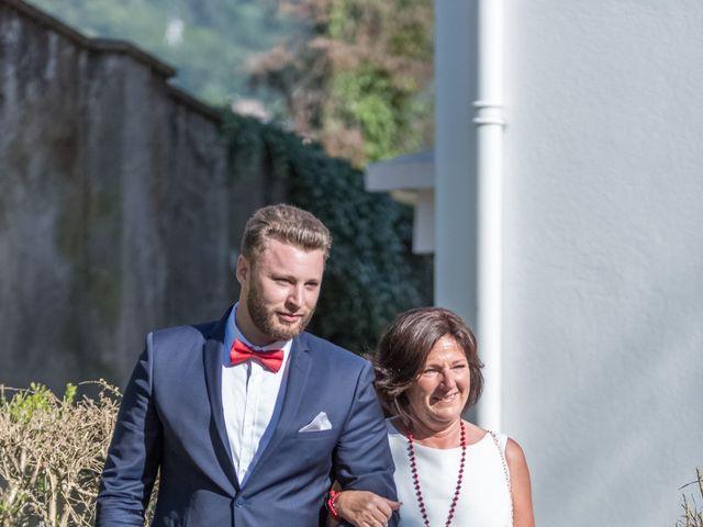 Le mariage de Benoit et Noémie à Thiers, Puy-de-Dôme 5