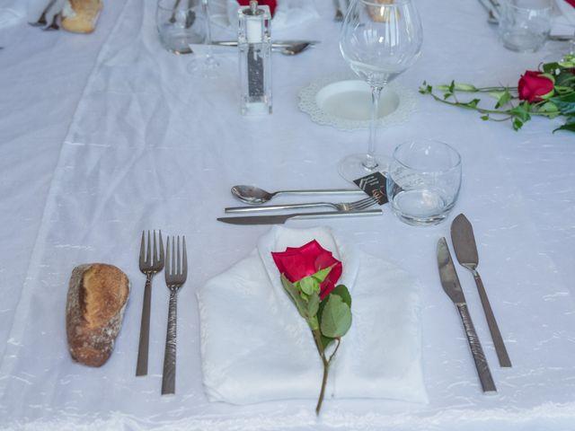 Le mariage de Benoit et Noémie à Thiers, Puy-de-Dôme 18