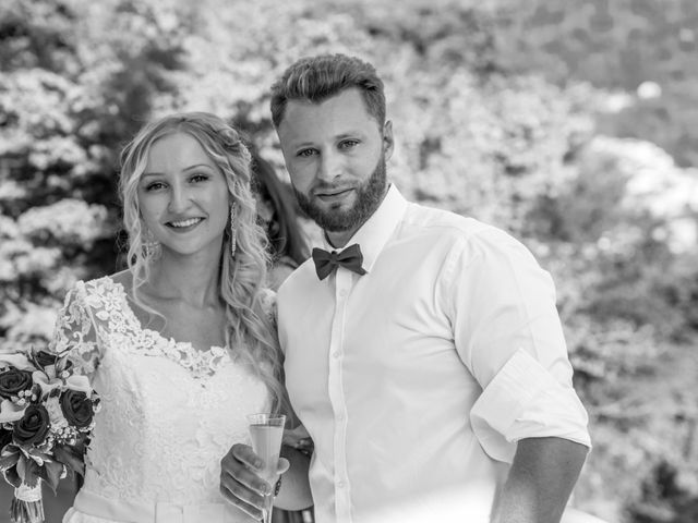 Le mariage de Noémie et Benoit