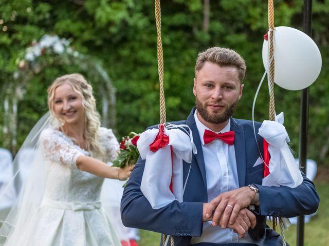 Le mariage de Benoit et Noémie à Thiers, Puy-de-Dôme 24