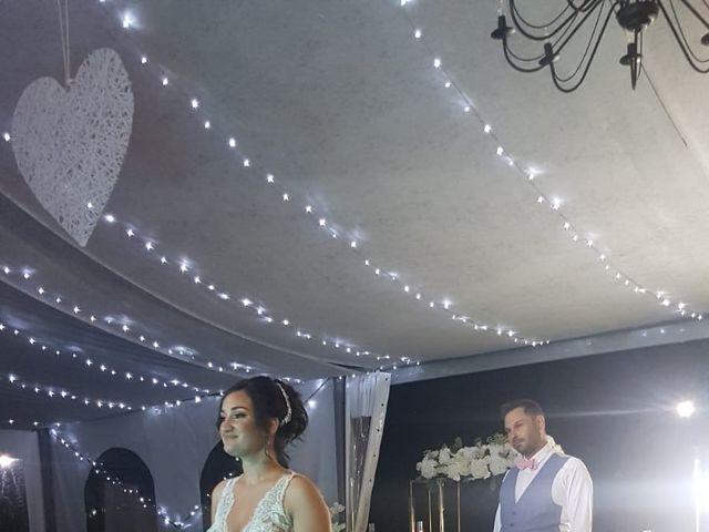 Le mariage de Pierre et Sarah à Bandol, Var 1