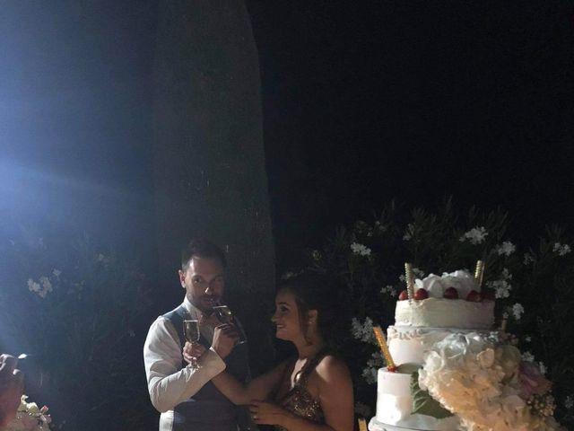 Le mariage de Pierre et Sarah à Bandol, Var 8