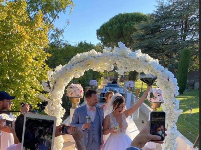 Le mariage de Pierre et Sarah à Bandol, Var 9