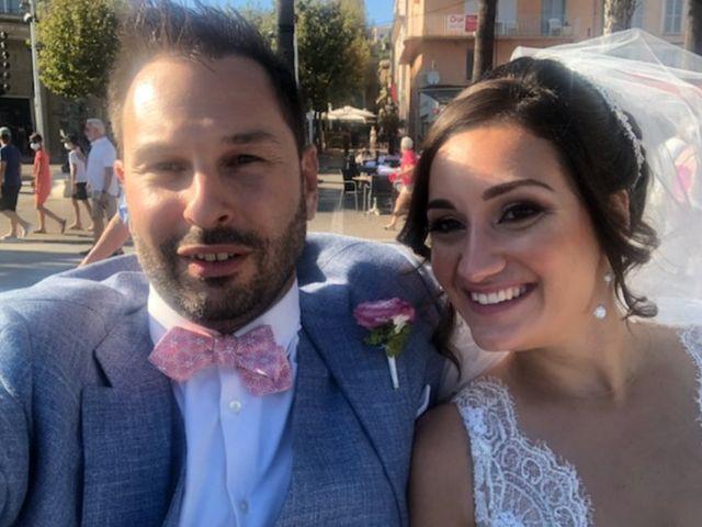 Le mariage de Pierre et Sarah à Bandol, Var 10