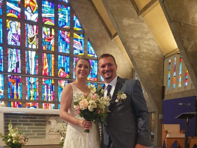 Le mariage de Guillaume et Marion à Nantes, Loire Atlantique 4