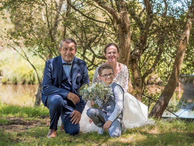 Le mariage de Christophe et Christine à Guérande, Loire Atlantique 4