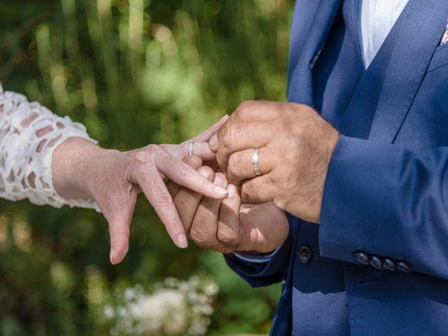 Le mariage de Christophe et Christine à Guérande, Loire Atlantique 14