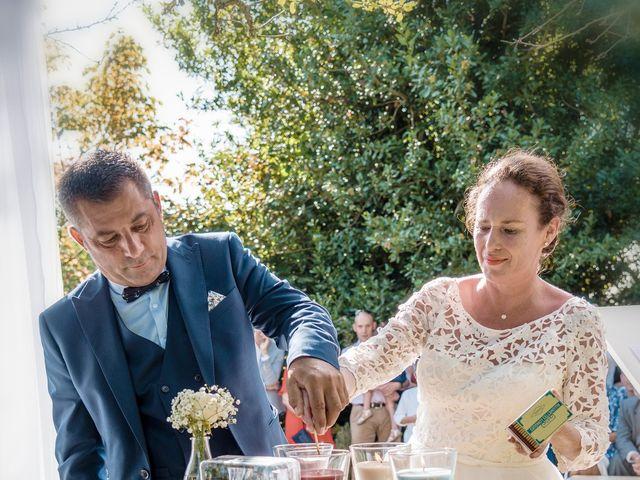 Le mariage de Christophe et Christine à Guérande, Loire Atlantique 15