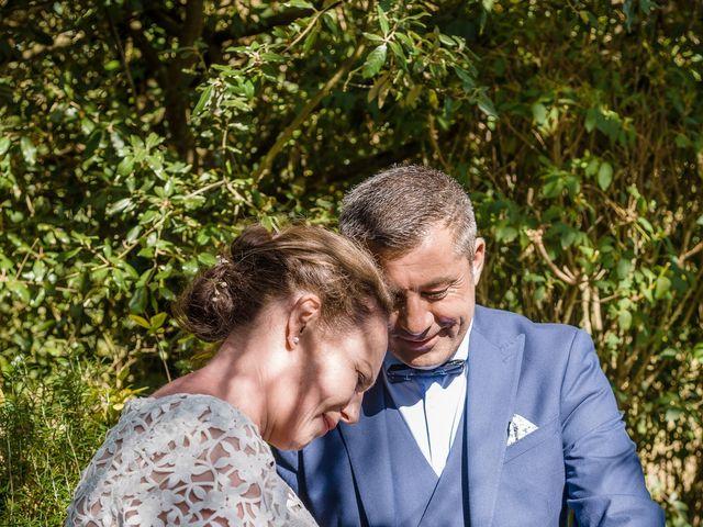Le mariage de Christophe et Christine à Guérande, Loire Atlantique 17