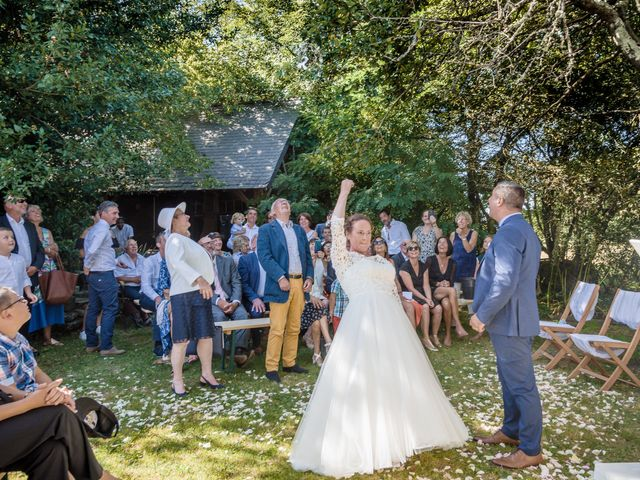 Le mariage de Christophe et Christine à Guérande, Loire Atlantique 18