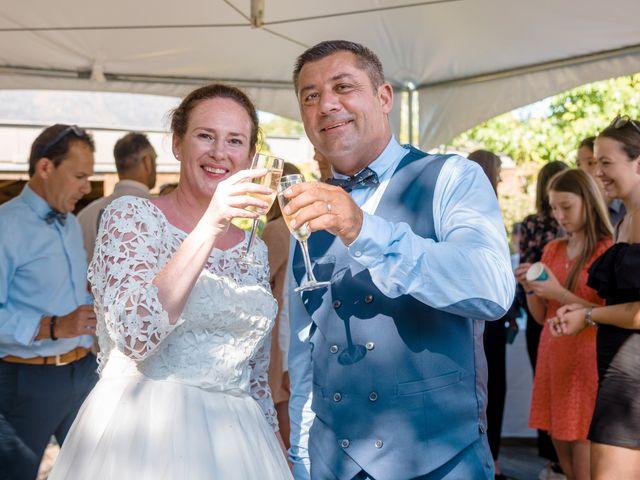 Le mariage de Christophe et Christine à Guérande, Loire Atlantique 23