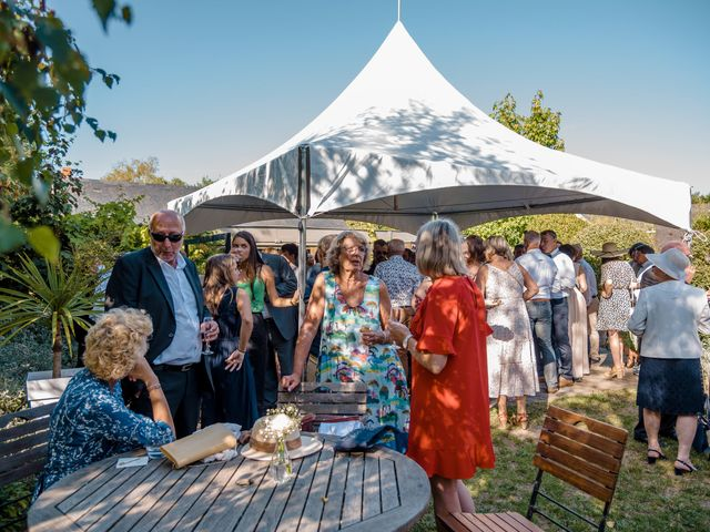 Le mariage de Christophe et Christine à Guérande, Loire Atlantique 26