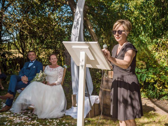 Le mariage de Christophe et Christine à Guérande, Loire Atlantique 12