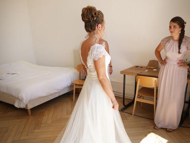 Le mariage de Dimitri et Elise à Tantonville, Meurthe-et-Moselle 19