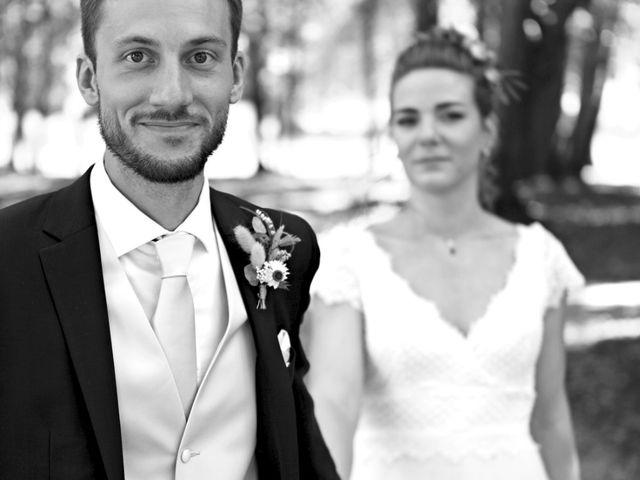 Le mariage de Dimitri et Elise à Tantonville, Meurthe-et-Moselle 23