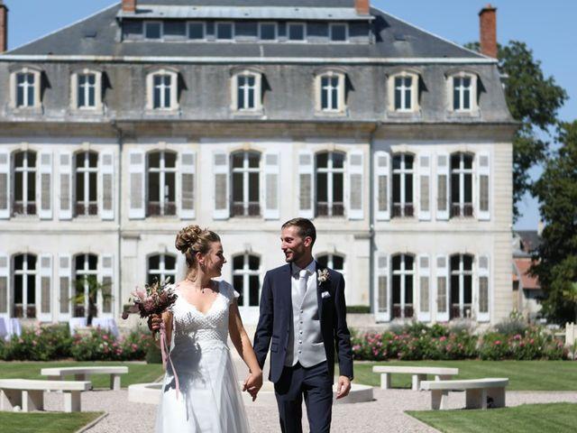 Le mariage de Elise et Dimitri
